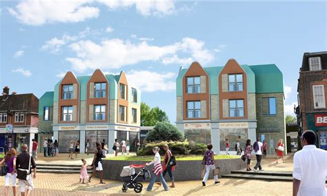 Blueprint For Homes by Redevelopment News