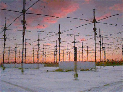 Haarp Tesla Haarp High Active Auroral Research Project