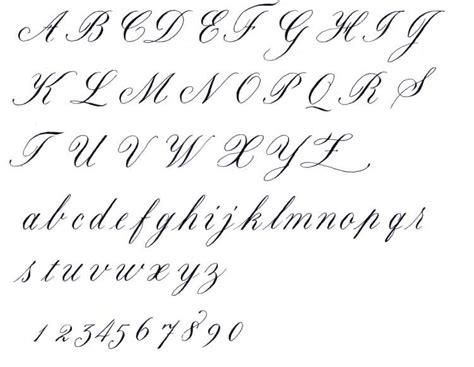 Letter Cursive spoodawgmusic cursive calligraphy alphabet