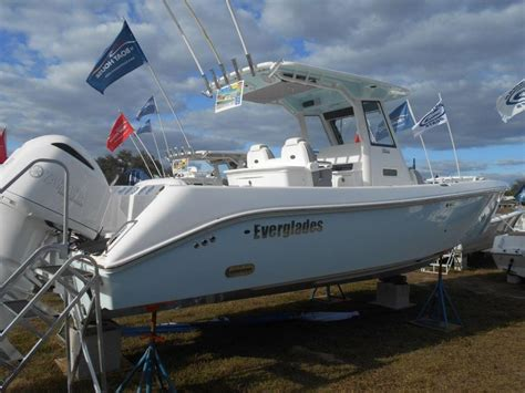 everglades boats for sale everglades 295 cc boats for sale