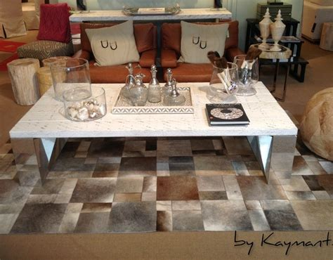 cowhide patchwork rugs in contemporary home decor modern patchwork cowhide rug palm beach design hair on cow