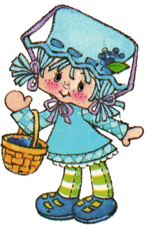 blueberry muffin strawberry shortcake wiki fandom