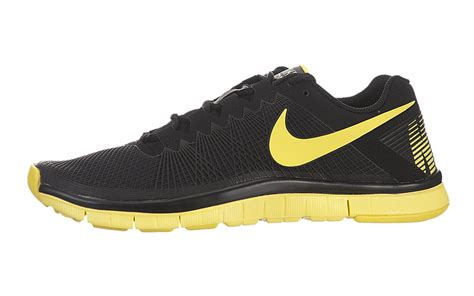 Nike Md Runner Sonic by Nike Free Trainer 3 0 Black Sonic Yellow