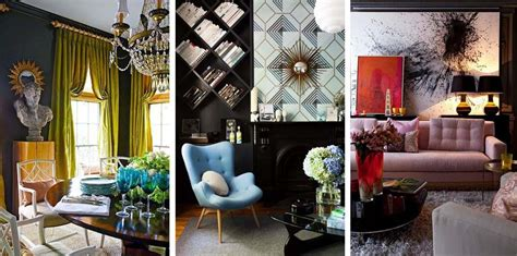eclectic style interior design eclectic style interiors
