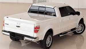 Bed Cover Ford F150 F150 Undercover Se Smooth Cover