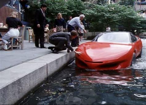 que coche era el coche fantastico el verdadero fin coche fant 225 stico rider 2000