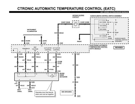 repair guides heating ventilation air conditioning 2001 electronic automatic
