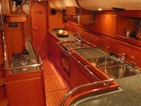 sailboat kitchen i love the corian countertops especially the pin striping