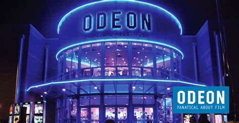 Smart Home Technology Trends Uk S Odeon Cinemas Trials Ibeacons To Expand Watching