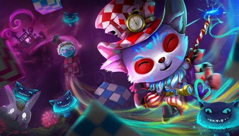 moba anime china 1000 images about lol teemo tristana on