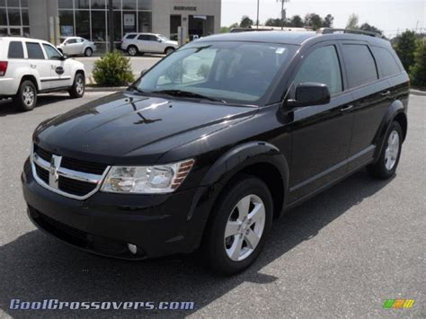 2010 dodge journey rt specs 2010 dodge journey pictures information and specs