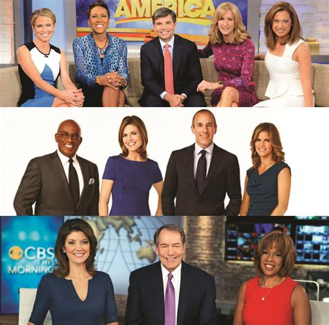 today show cast members 2015 morning show ratings week of june 6 tvnewser
