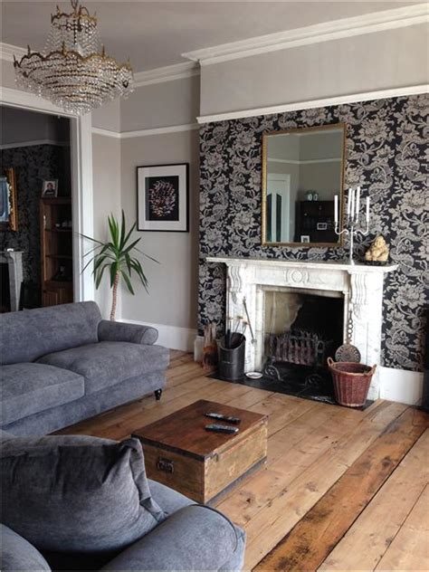 Living Room Colours Farrow And Modern Country Style Colour Study Farrow And