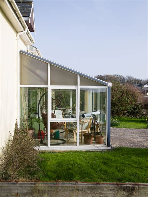 Attractive How Much Does It Cost To Extend A Garage #5: Lean-to-conservatory-prices.jpg