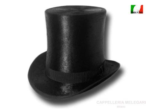 cappelli a cilindro cappello a cilindro a tuba verdi 19 cm melousine tuba