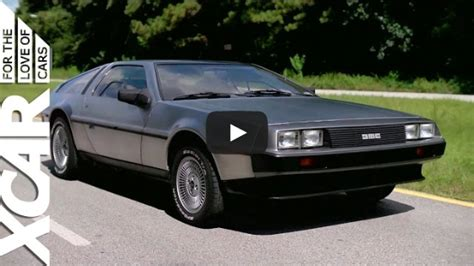 delorean for sale houston dmc houston and the physical delorean legacy xcar the