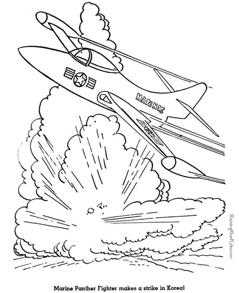 army jets coloring pages army jet colouring pages