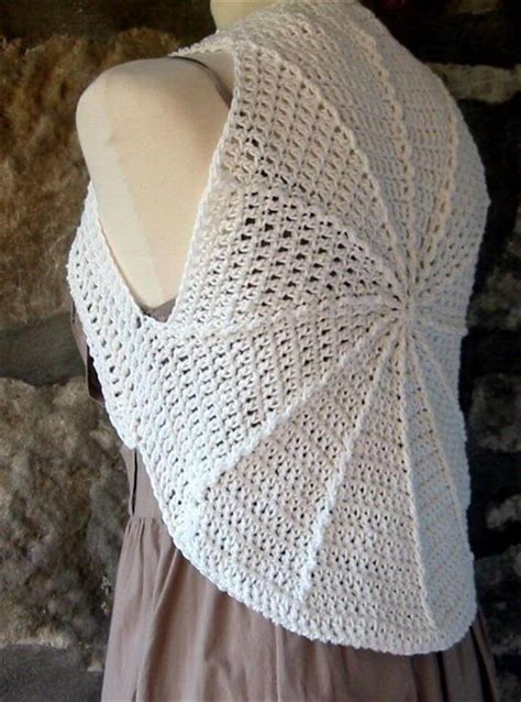 simple pattern bolero 20 easy beginner shrug pattern diy to make