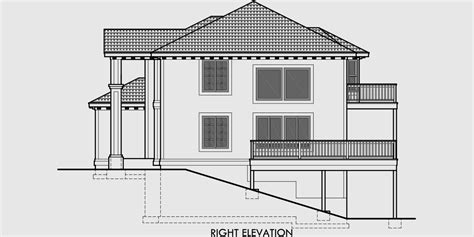 cheap 4 bedroom house plans facades single storey house plans home designs custom home