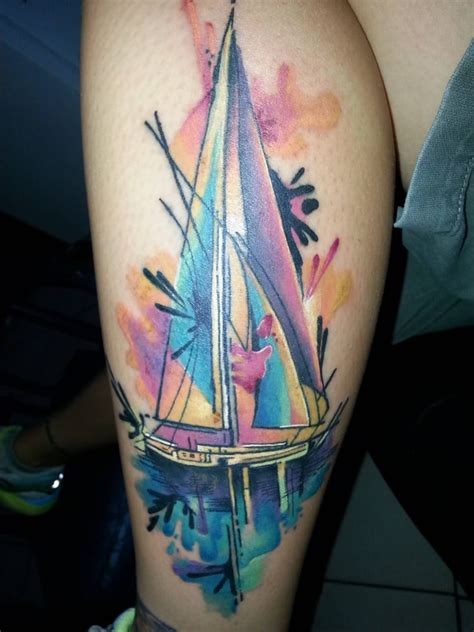 watercolor tattoos united states factory uptown chicago il united states yelp