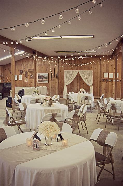 Jessica Hills Photography: Seattle Barn Reception