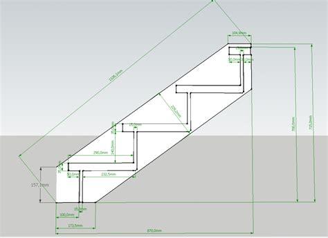 Créer Un Faux Plafond 4583 by Cuisine Cr 195 169 Er Un Petit Escalier En Bois De Marches