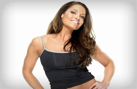 trish stratus evolution entrance wwe hall of famer trish stratus talks about her future