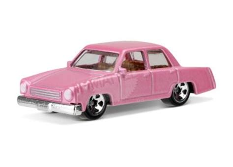 Wheels The Simpsons Homer Family Car Pink Sedan 2017 Hw Miniature the simpsons family car wheels collectors
