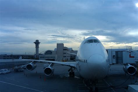 Los Angeles Lax International Airport Guide Los Angeles