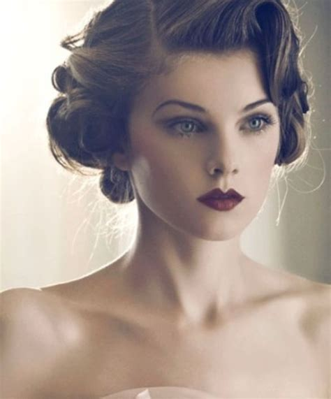 1920 modern bob hair cut pinterst great gatsby makeup style 006 beauty board hair