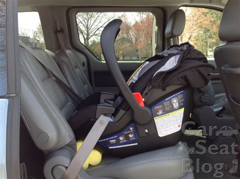 How To Recline Safety Car Seat by Carseatblog The Most Trusted Source For Car Seat Reviews