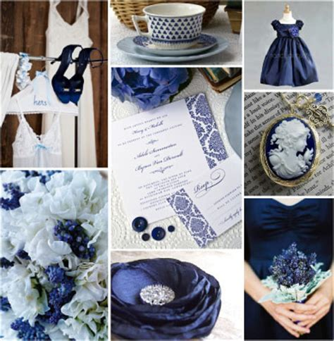 navy blue and white wedding best wedding ideas lovely navy blue wedding centerpieces