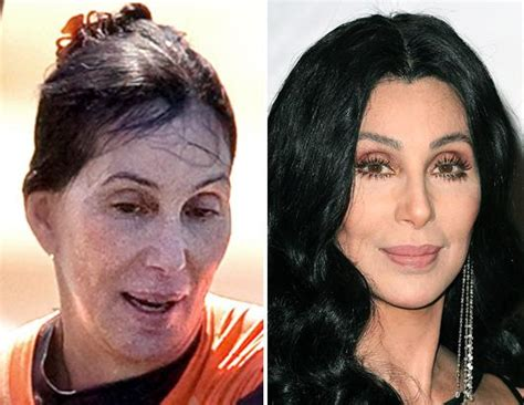 what dose cher look like now in 2016 what does cher look like now 2016