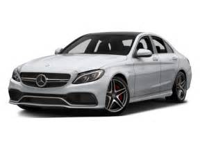 Cost Of Mercedes C Class New 2016 Mercedes C Class Prices Nadaguides