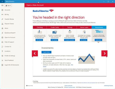 bank of america help desk best windows apps this week