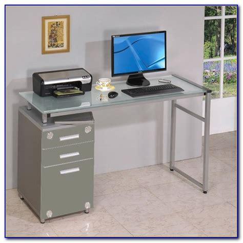 small oak desk with file drawer desk home design ideas