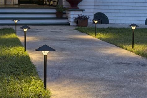 Landscaping Lights Led 7 Reasons Why You Need To Switch To Energy Efficient Led L Fixtures Follow Green Living