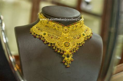 tattoo choker online india indian gold bridal choker necklace choker necklaces