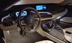 bmw i8 interior speedometer image 73