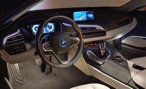 bmw i8 inside 2015 bmw i8 interior