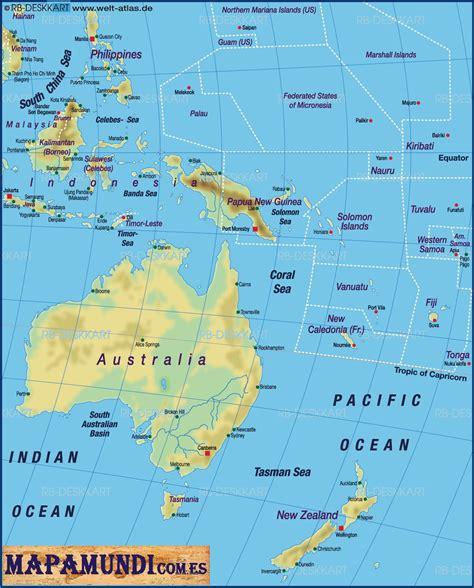 coral sea map mapamundi mapas mundo y mucho m 225 s enero 2012