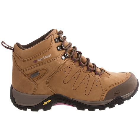 Karrimor Hiking karrimor radius mid event 174 hiking boots for 7409m