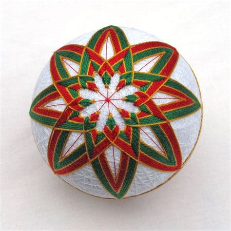 Handmade Decorations Australia - 20 best images about temari on handmade