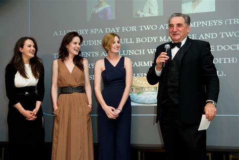 at the an evening with downton abbey event at the television academy laura carmi photos photos zimbio