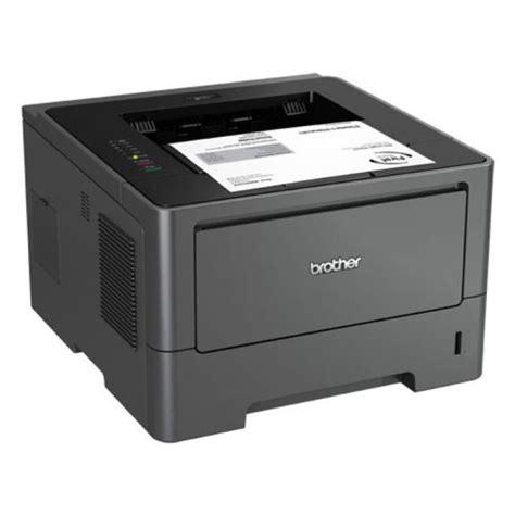 Printer Hl 5450dn hl 5450dn mono duplex network laser printer