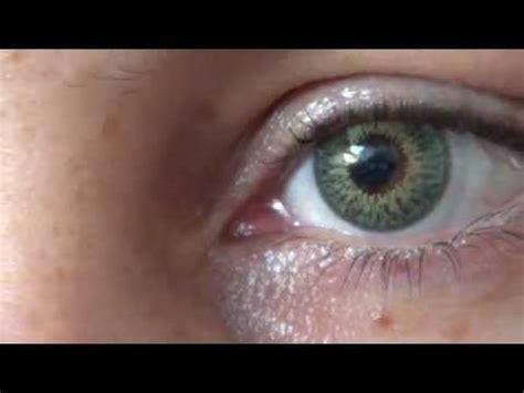 color expressions expression ciba vision verde