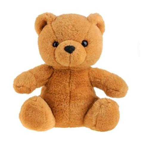 Boneka Big Brown Teddy 18 known facts about the history of the teddy