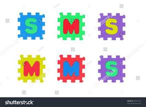 Business Letter Abbreviations Crossword Abbreviations Sms Mms Letter Puzzle Isolated Stock Photo 70031761 Shutterstock