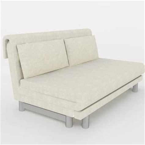 multy sofa ligne roset multy 3d model formfonts 3d models textures