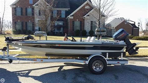 jon boats for sale in cincinnati ohio 1989 15 ranger 320v commanche